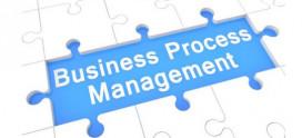 Business Process Management – Σχεδιασμός Διαδικασιών