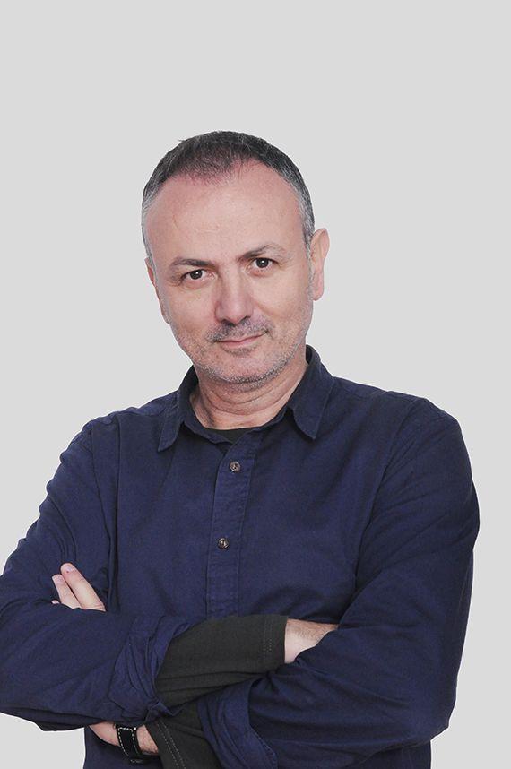 Tasos Kiriakos