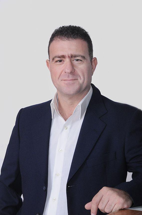 George Sarmousakis