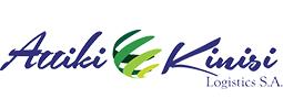 Αττική κίνηση logo