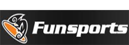 Funsports logo