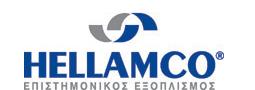 Hellamco logo