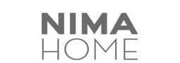 Nima home logo