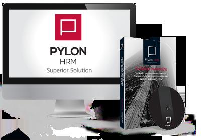 PYLON HRM - μισθοδοσία για επιχειρήσεις