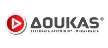 Δούκας logo