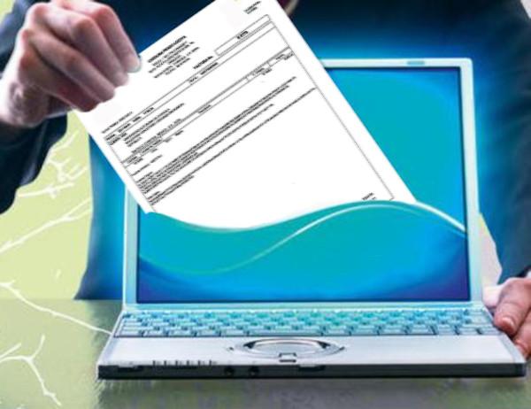 ηλεκτρονική τιμολόγηση - ψηφιακά παραστατικά