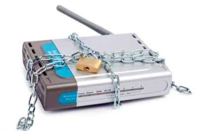 ασφάλεια στο διαδίκτυο - router