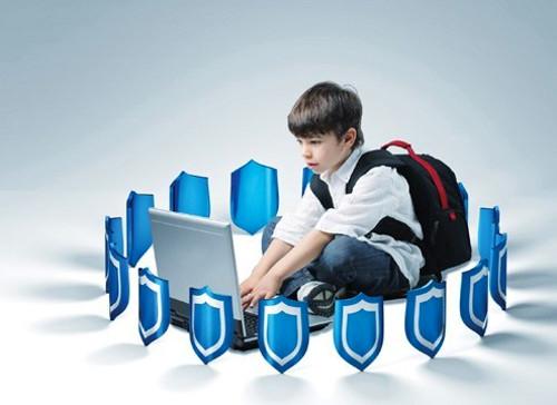 ασφάλεια στο διαδίκτυο - παιδιά