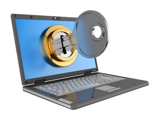 ασφάλεια στο διαδίκτυο - υπολογιστής