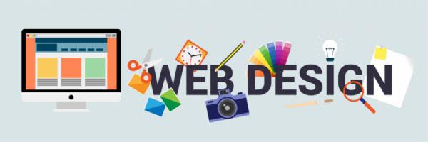 Design Ιστοσελίδων