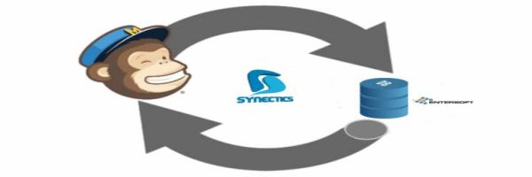 Συγχρονισμός των επαφών του συστήματος του ERP με την πλατφόρμα Mailchimp