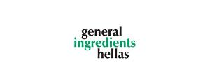 Γεωργία Μήτσιου General Ingredients Hellas ΕΠΕ