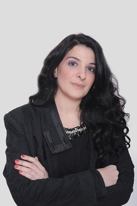 Giota Maraggeli