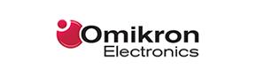 Omicron Electronics logo