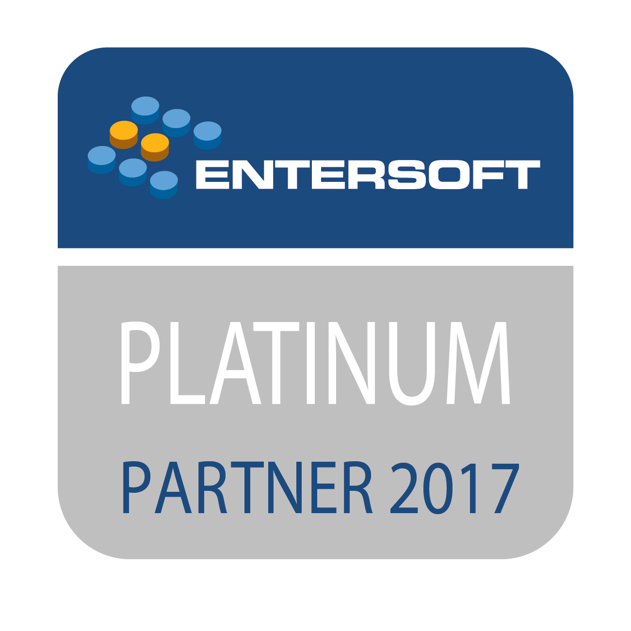 entersoft platinum partner