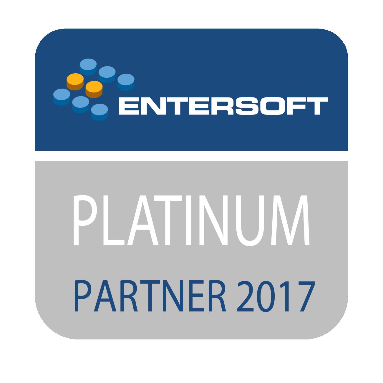 entersoft platinum partner