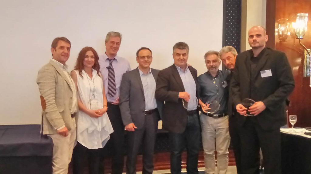 Entersoft awards 2017