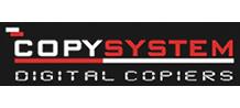 Copysystem logo
