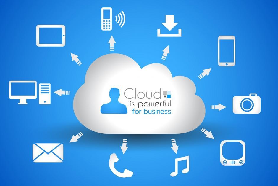 Πέντε (5) λόγοι για να πάμε την επιχείρηση στο Cloud