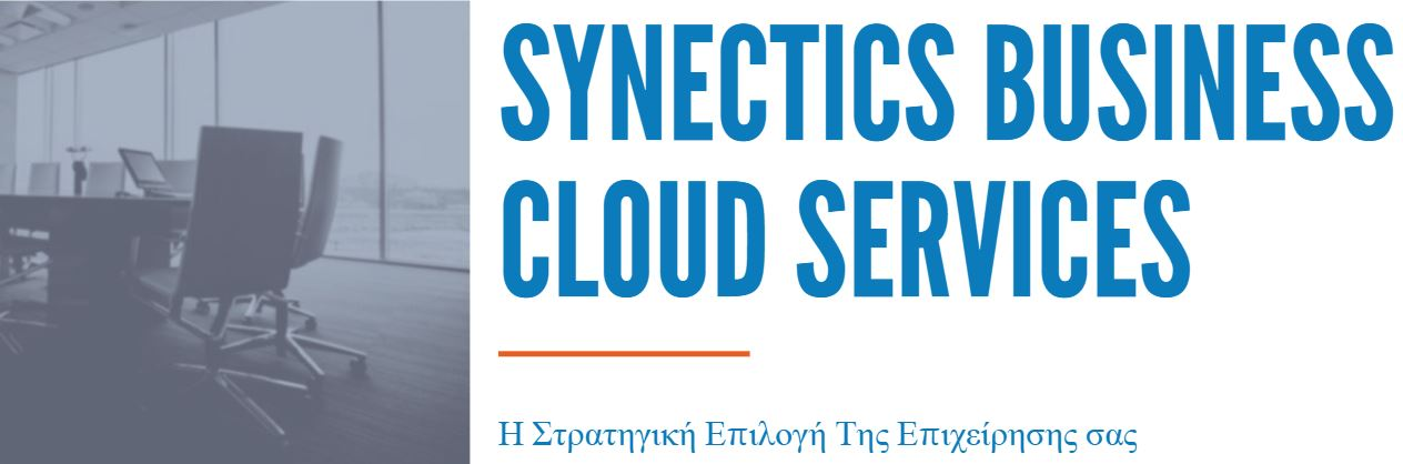 Synectics Business Cloud Services