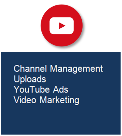 DIGITAL MARKETING SERVICES Youtube