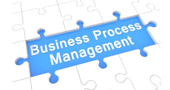Business Process Management – Σχεδιασμός Διαδικασιών