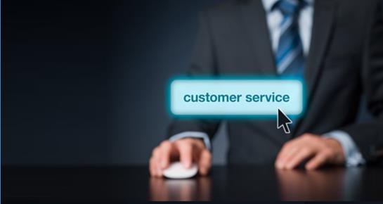 Customer Service Program. Γιατί Είναι Απαραίτητο ;