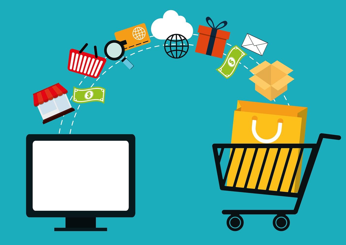 Retail–E-commerceΜια νέα πραγματικότητα