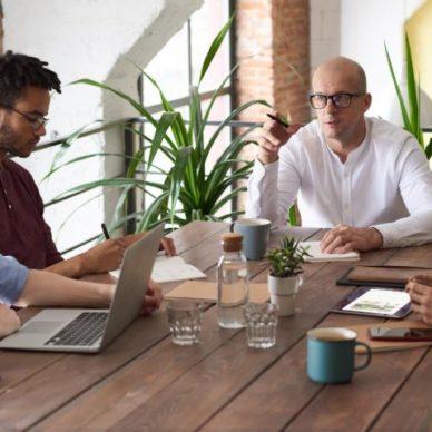 Business Meeting | Cloud Office 365