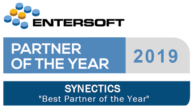 Entersoft Partner of the Year