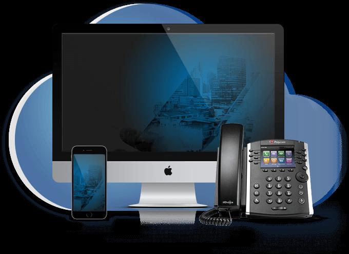 Εικονικό τηλεφωνικό κέντρο (VPBX)