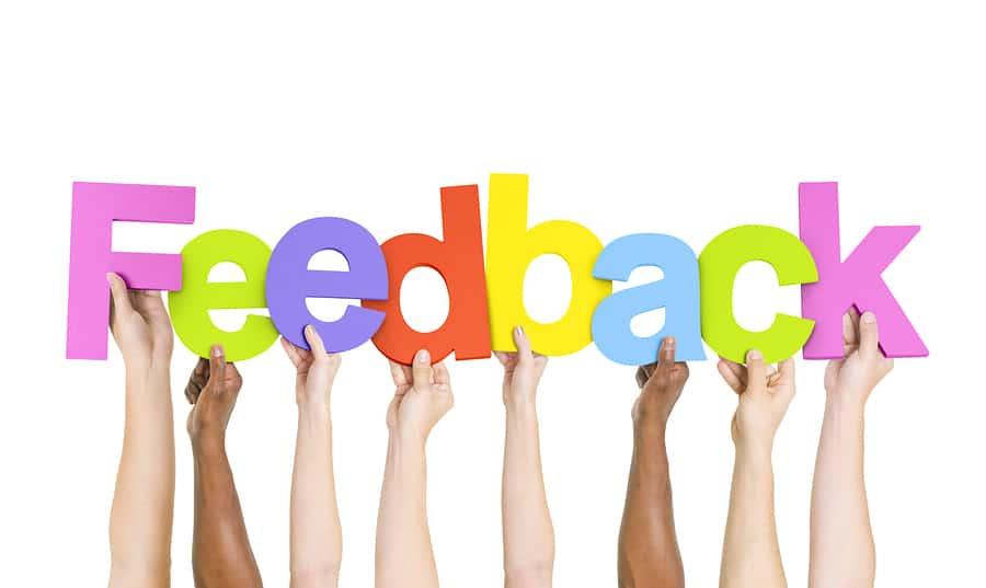 Η Γνώμη του Πελάτη – Customer Feedback | Πόσο Σημαντική είναι η Γνώμη του;
