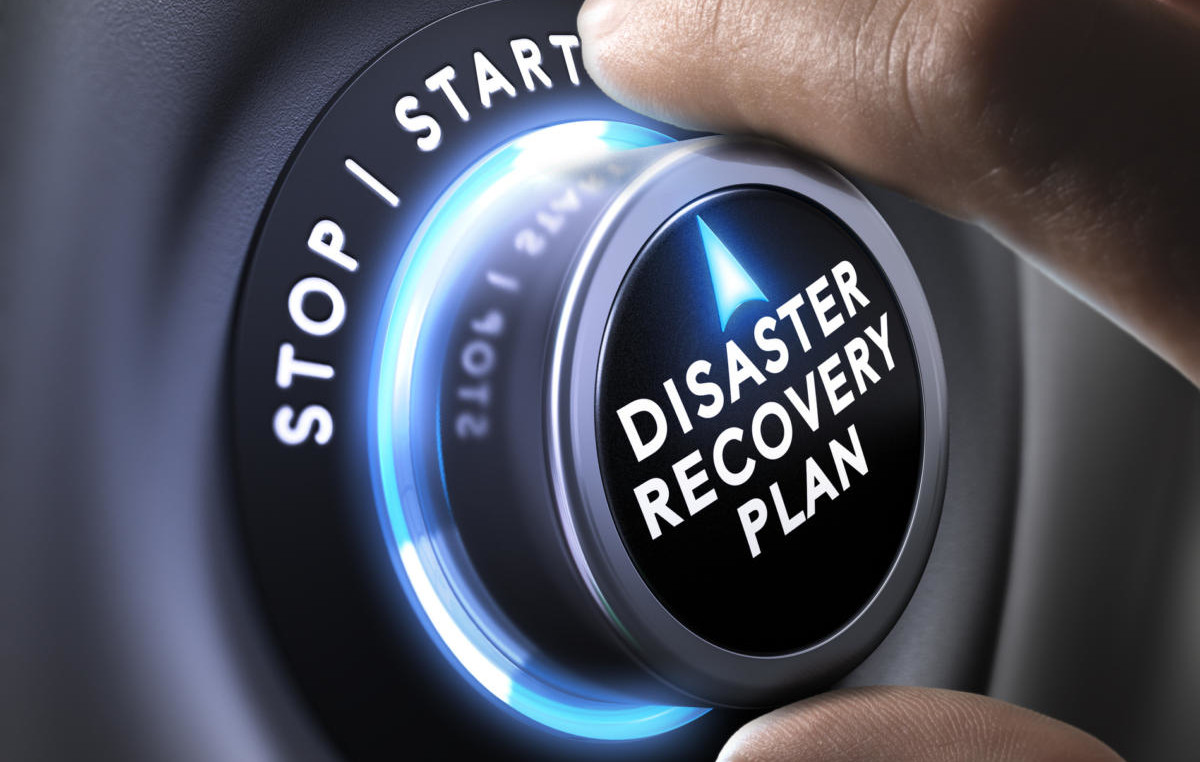 Disaster Recovery – Ανάκτηση Δεδομένων