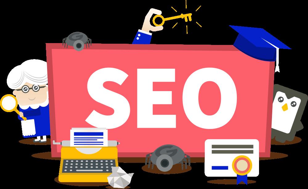 Search Engine Optimization (SEO) – Ώρα για λίγη «Μαγεία»