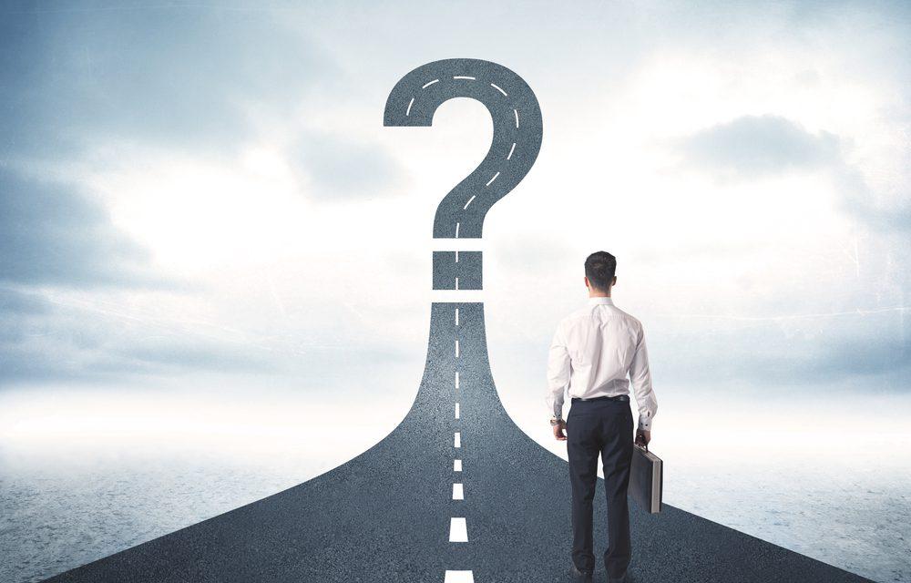 Επιχειρηματική Αβεβαιότητα. Τι μπορούμε να κάνουμε ;