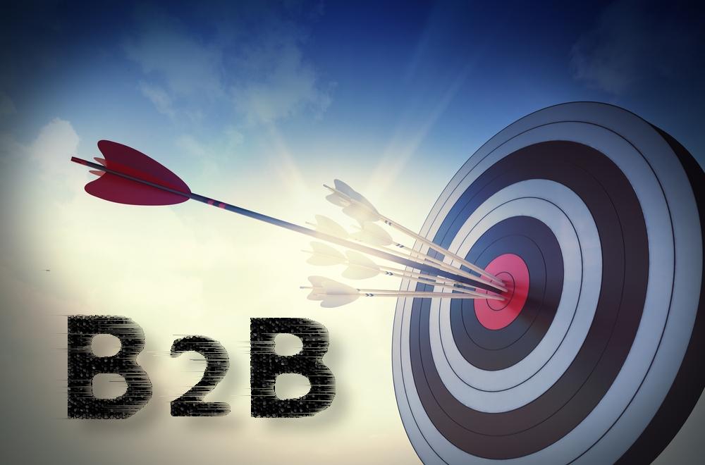 B2B Στόχευση LinkedIn | Βρείτε το ιδανικό κοινό, μέσα από έξυπνες κινήσεις.