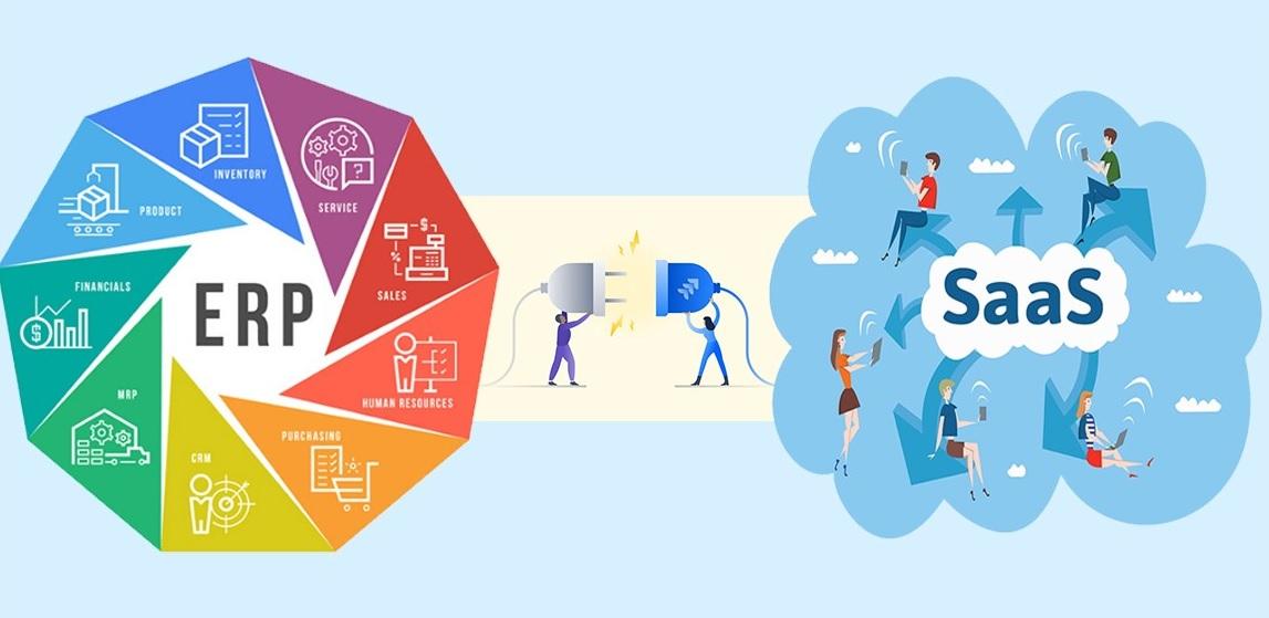 Η κυριαρχία του Cloud ERP. Διαβάστε γιατί μπορεί να σας μετασχηματίσει.